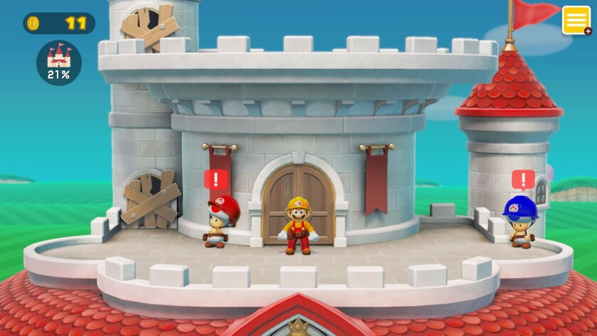 What to Play: 'Super Mario Maker 2' and its unexpected lessons in