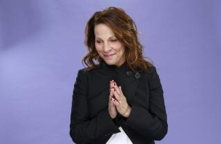 Lili Taylor from 'American Crime' on leaving her character after shooting