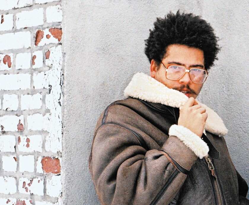 Seth Troxler will add Detroit techno bounce to sounds from Jack Master, Skream, Eats Everything.