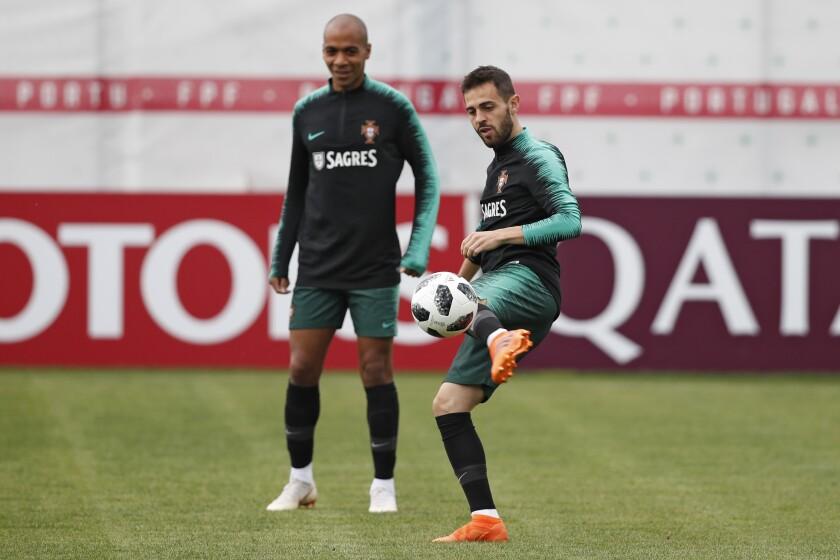 Soccer Racism Joao Mario
