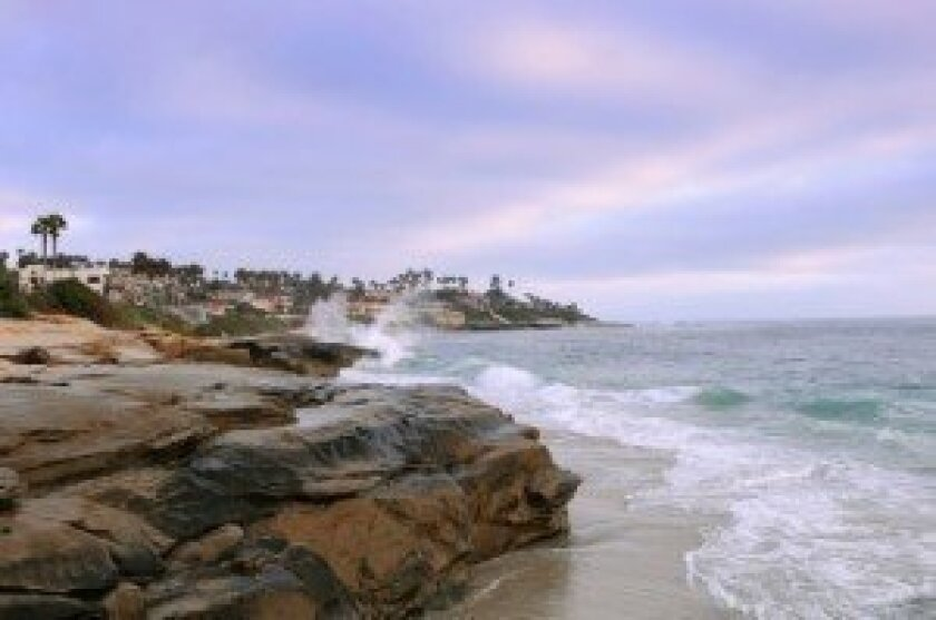 San Diego coastal homes are among the top winners in today's housing market.