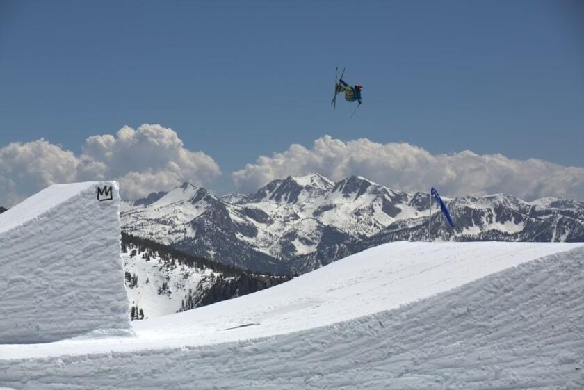 Ski resorts offering deals on next-season passes
