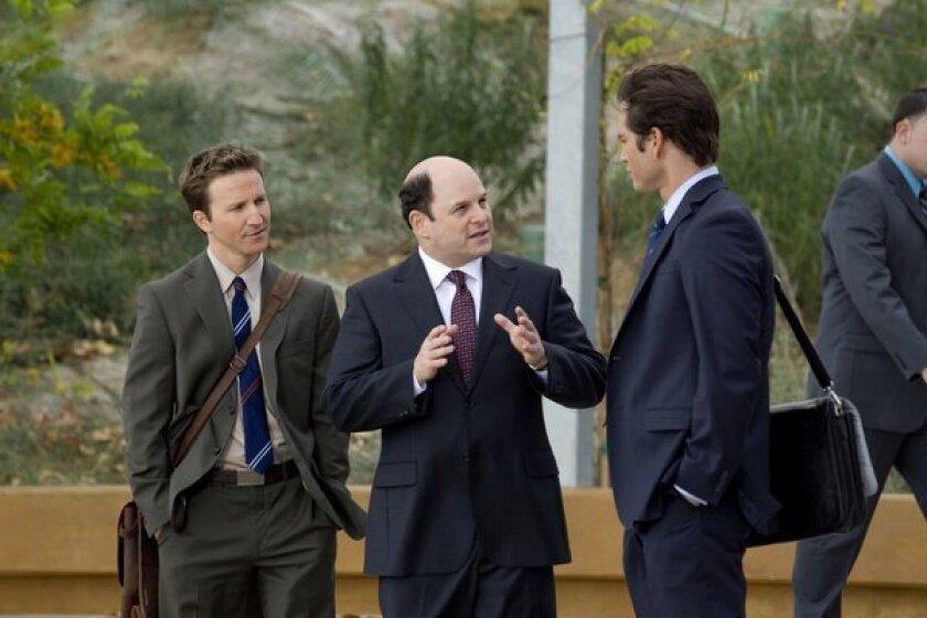 Breckin Meyer lists 90210 home for sale