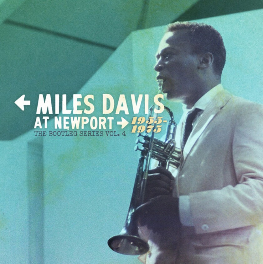 There are so many choices for Miles Davis fans.