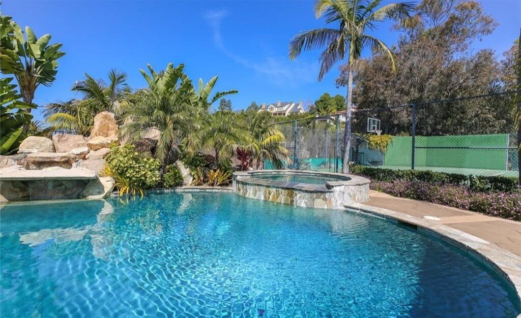 Trevor Hoffman's Rancho Santa Fe estate