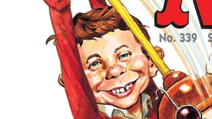 MAD magazine will cease publication, ending the newsstand run of the satire publication.