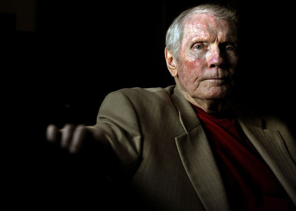 The Rev. Fred Phelps, Libby Phelps' grandfather, leads the controversial Westboro Baptist Church, based in Topeka, Kan. Her father, Fred Phelps Jr., also is a church leader.