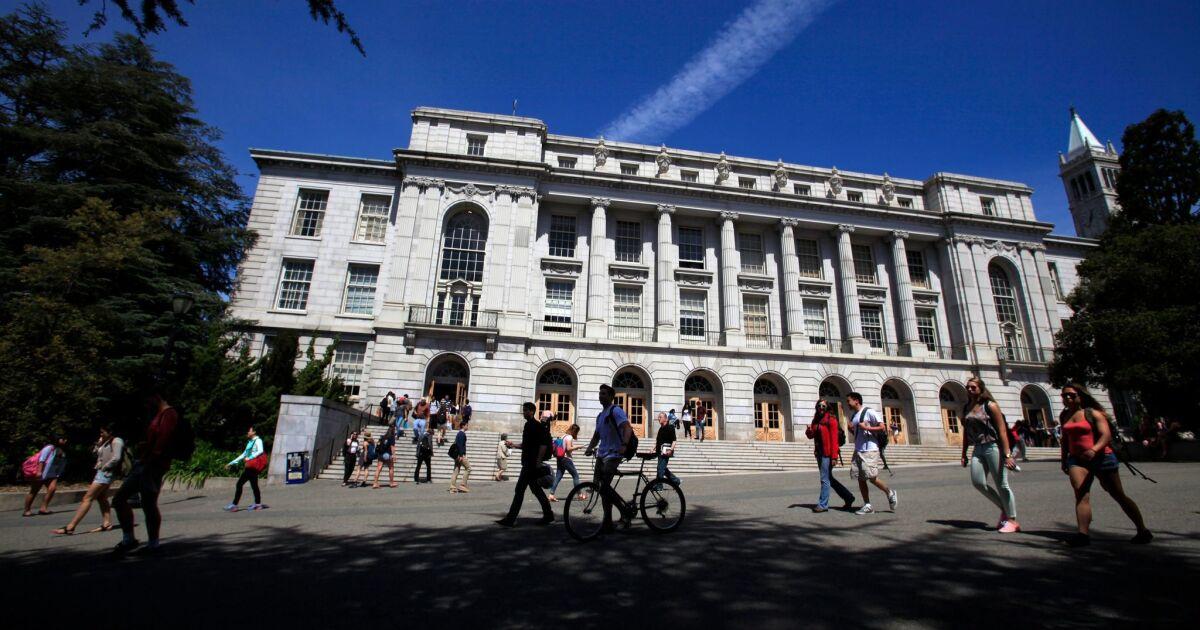 Coronavirus ist upending Hochschulen: In-person-Klassen abgesagt, die großen Veränderungen kommen