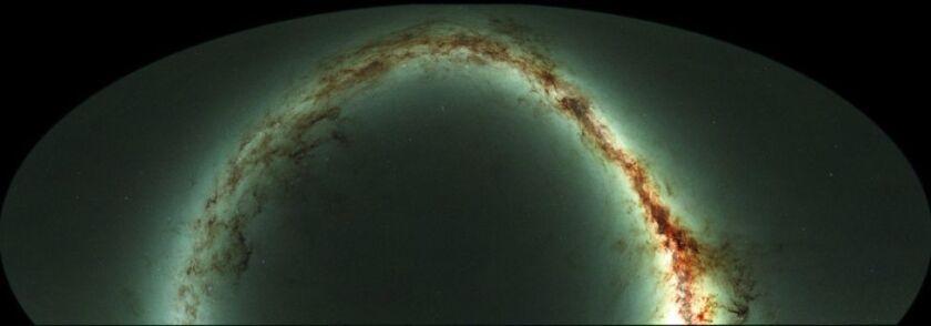 Corría 2010 cuando un equipo de científicos puso a funcionar el telescopio Pan-STARRS (en inglés, Panoramic Survey Telescope and Rapid Response System) para hacer un relevamiento panorámico del cosmos como nunca lo habíamos visto antes.