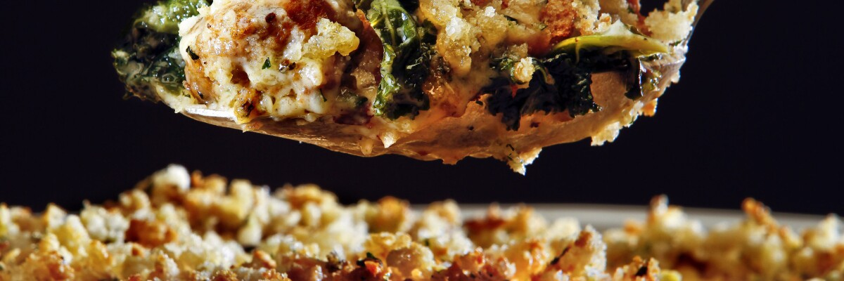 Go green: Some of our favorite kale recipes