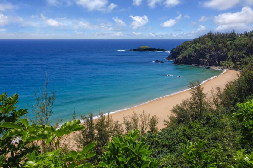 Lee Unkrich's Hawaii retreat
