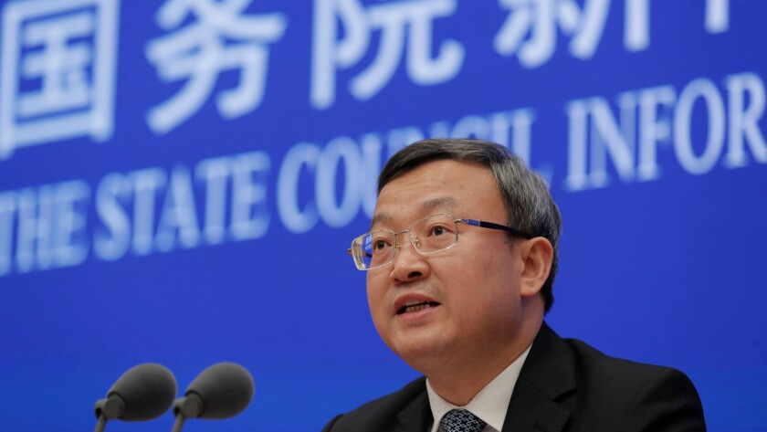 White Paper on China's Position on the China-US Economic and Trade Consultations, Beijing - 02 Jun 2019