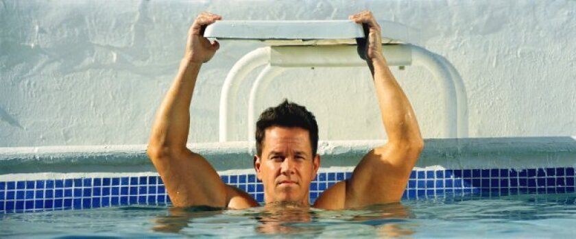 """""""Pain & Gain"""" will likely rule the box office this weekend with a No. 1 debut of around $23 million"""