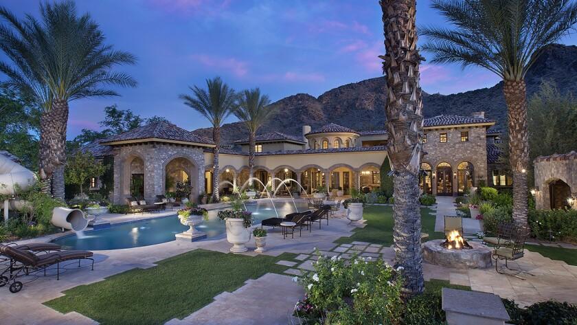 Hot Property: Randy Johnson