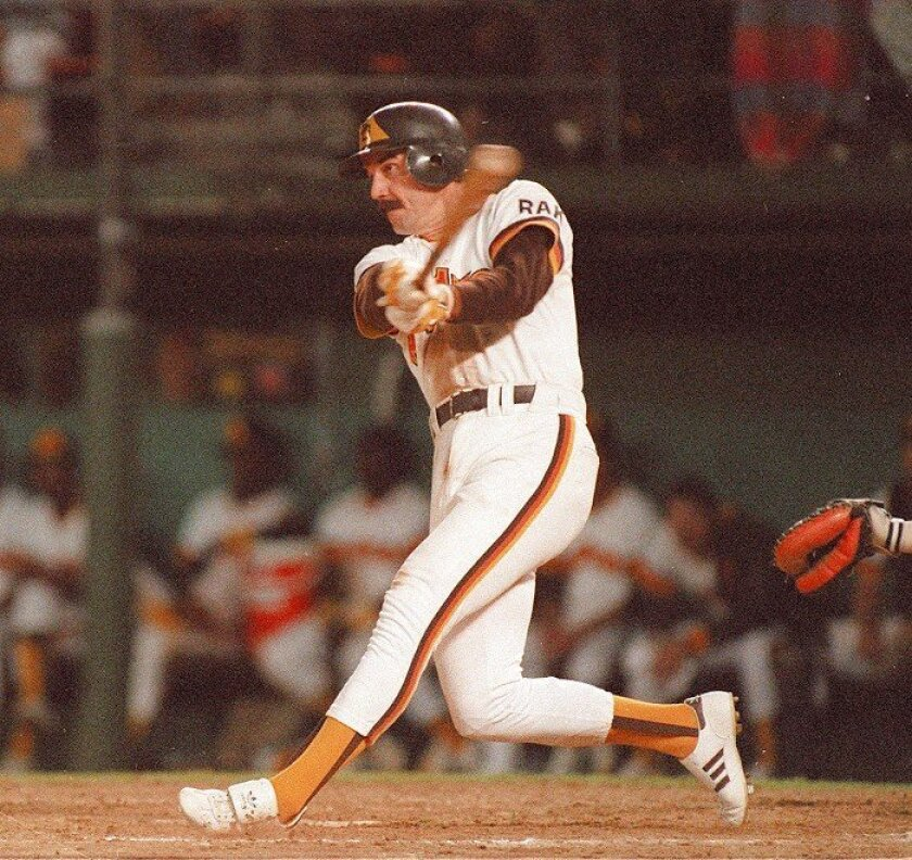 Kurt Bevacqua's three-run homer spurred the Padres' only World Series win in Game 2 of the '84 Fall Classic.