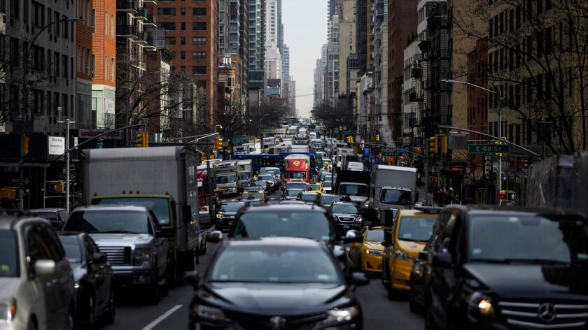 New York state OKs driver's licenses for immigrants in U.S. illegally