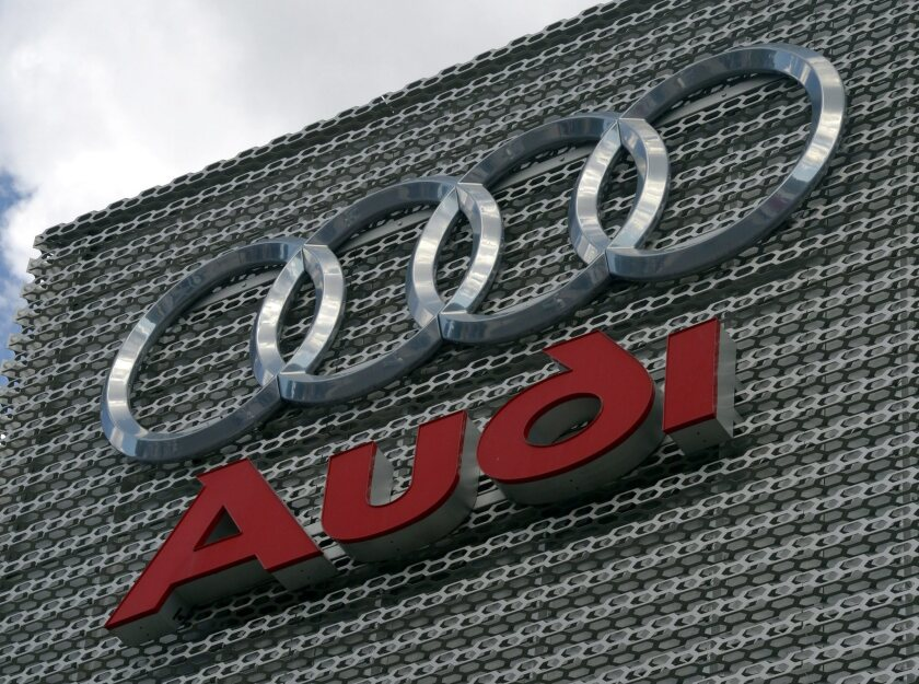Volkswagen is temporarily halting sales of more diesel vehicles in the U.S. and Canada, including some Audis.