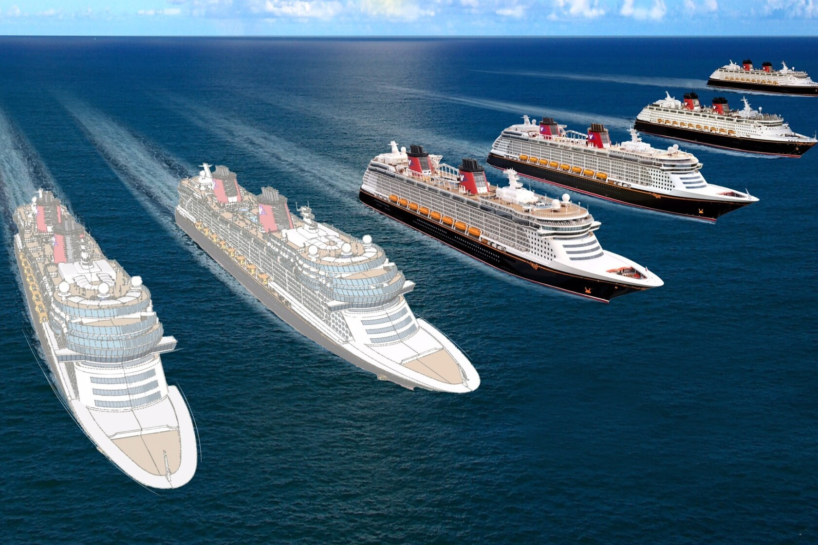 Disney Cruise 2020.Disney Cruise Line Adds Greece To Summer 2020 Plans Expands