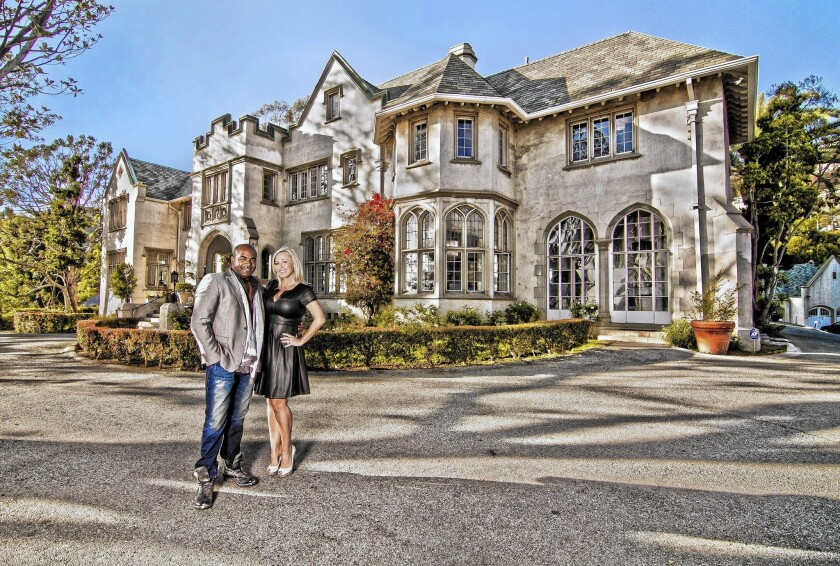 Glenn and Shannon Dellimore turned $80 into GlamGlow YouthMud and $106 million in annual retail sales.