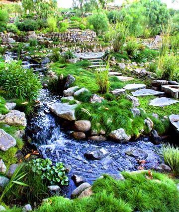 Malibu Garden