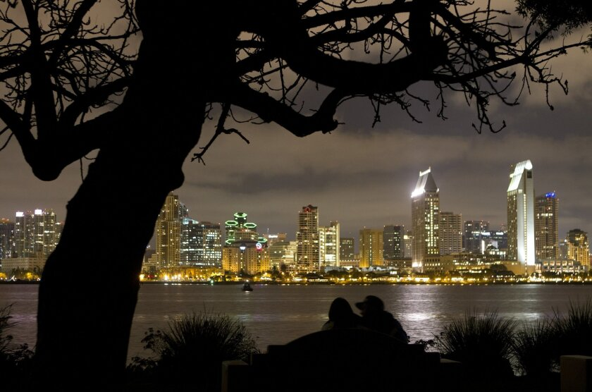 San Diego's reputation as both a livable city and home to respected academic and research institutions appealed to National Geographic.