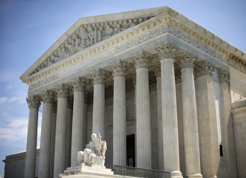 Supreme Court allows libel suit by climate scientist who was compared to Jerry Sandusky