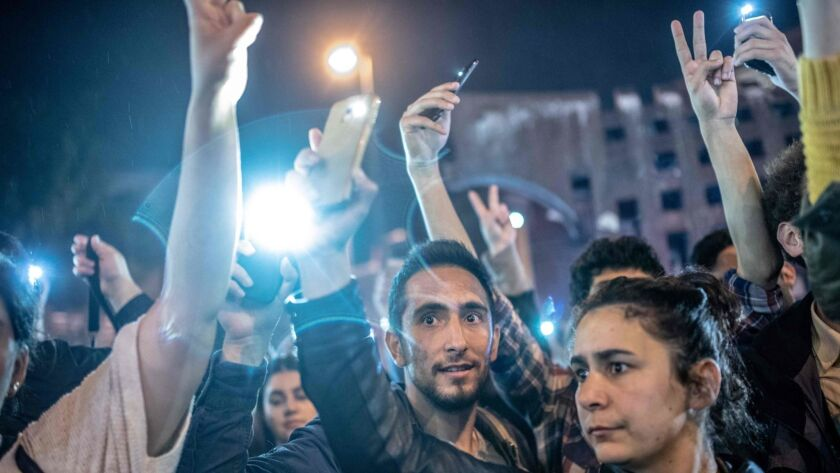 TURKEY-POLITICS-VOTE-PROTEST