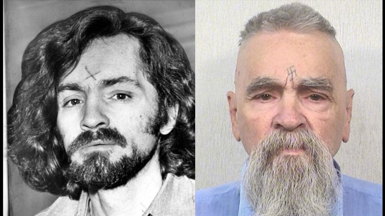 The Manson murders — 50 years later - Cover